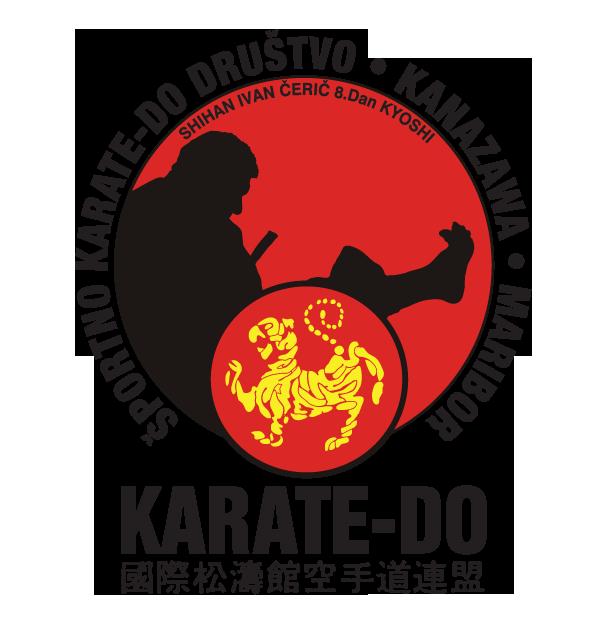 Kanazawa Karate-Do Logo